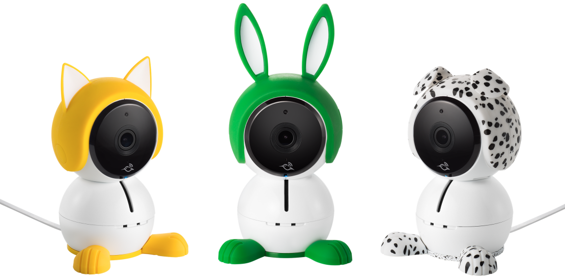 arlo baby security camera